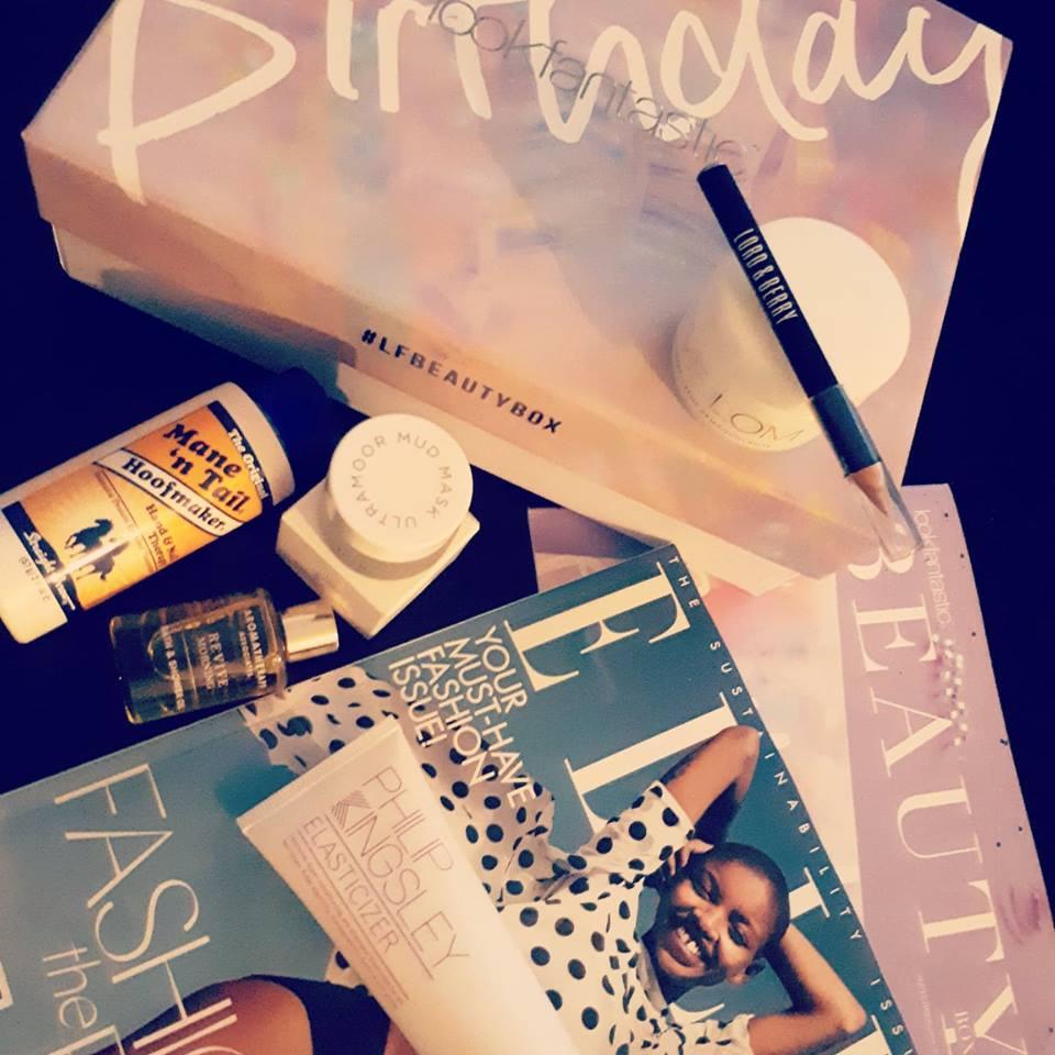 lfbeauty box, look fantastic box, promo lfbeauty, promos lfbeauty, code de réduction lfbeauty, réduction lfbeauty